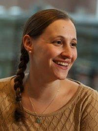 Morgan L  Maeder, PhD | Mentorship Program | ASGCT - American